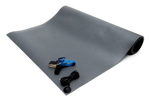 esd chair mat kit