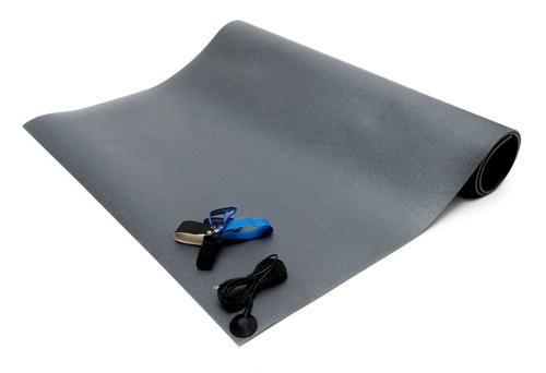 esd chair mat kit