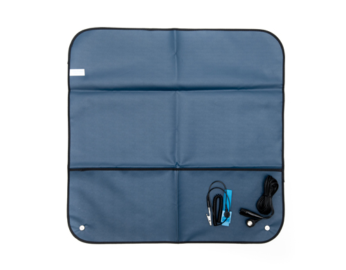 esd field service kit blue