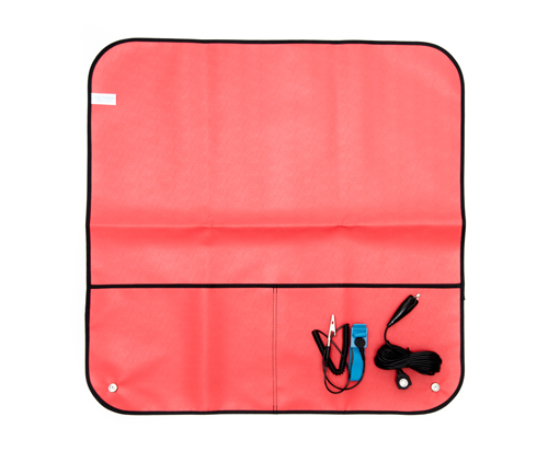 esd field service kit red