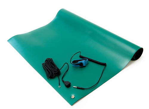 ESD High Temperature Mat Kit
