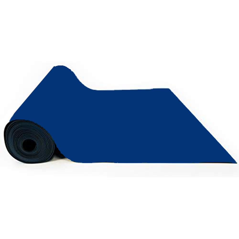 esd soldering rubber mat blue