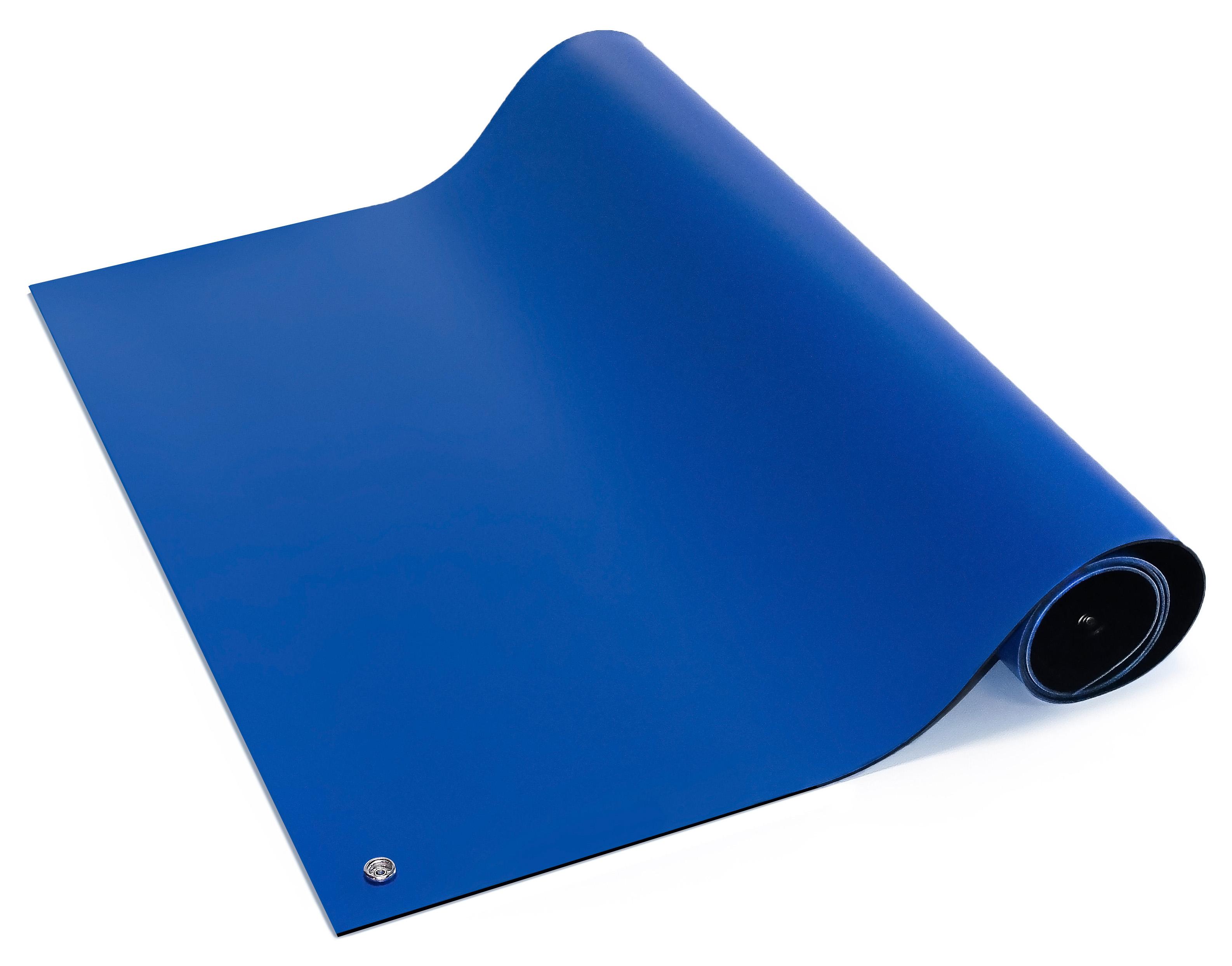 blue esd soldering mat kit